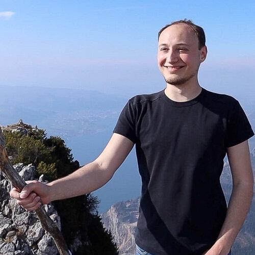 Andreas Stuermer    M.Sc.    Austria