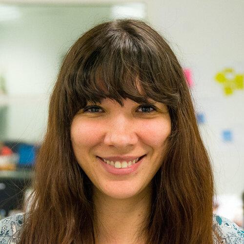Sarah Venturim Lasso    Cocreator at Co-lab    Copenhagen, Denmark