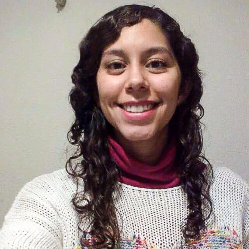 Thelma Gonzalez    Founder Spootnik    Mexico City