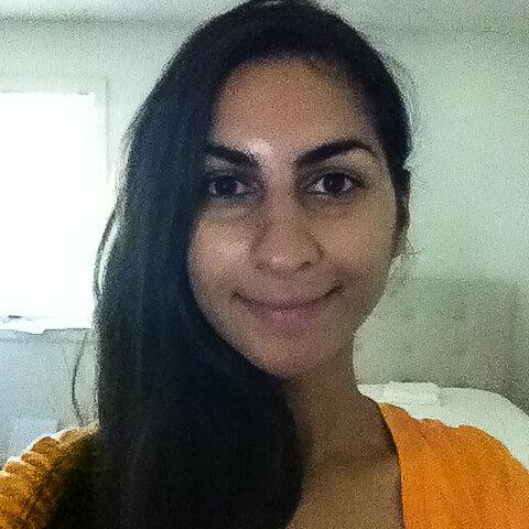 sairah m khan   Co-Lead, Baltimore Underground  Science Space