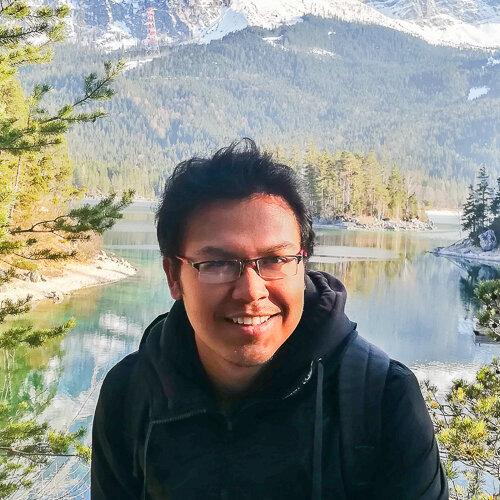 Arunav Konwar    AI Engineer, Technische Universitat    Munich, Germany