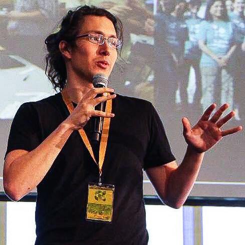Timothy Stiles   CEO, Genepool, Inc  San Francisco, USA