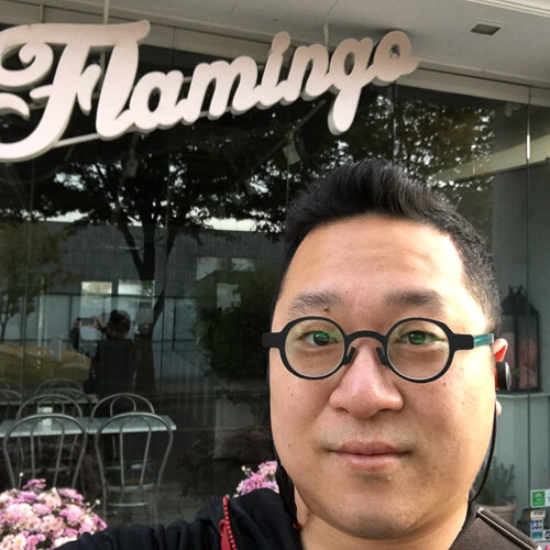 Yong-Bee Lim ,  PhD Candidate,    Biodefense Program, George Mason    University | BUGSS Community