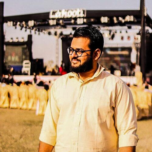 Abdul Hadi Abro ,  Founder Director    The Open Agriculture & Scientific    Innovation School, Pakistan