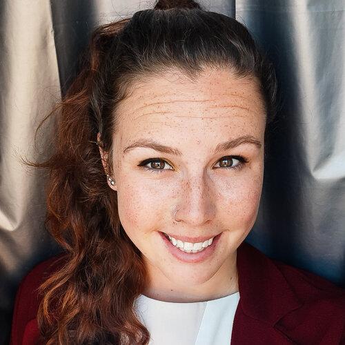Emily Bassett    Head of Social Media - Co Lab    Copenhagen, Denmark