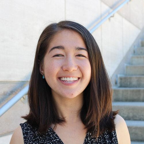 Maia Yoshida    Research Technician, Lim Lab UCSF    San Francisco, CA