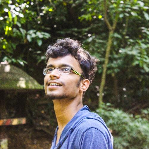 Abhay Koushik    Co-founder and Leader, Srishtaara    BITS Pilani, India