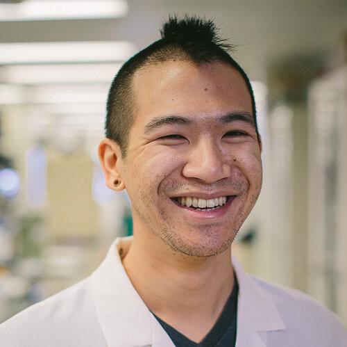 Danny Chan    Instructor, Biotech wihtout Borders    New York, USA