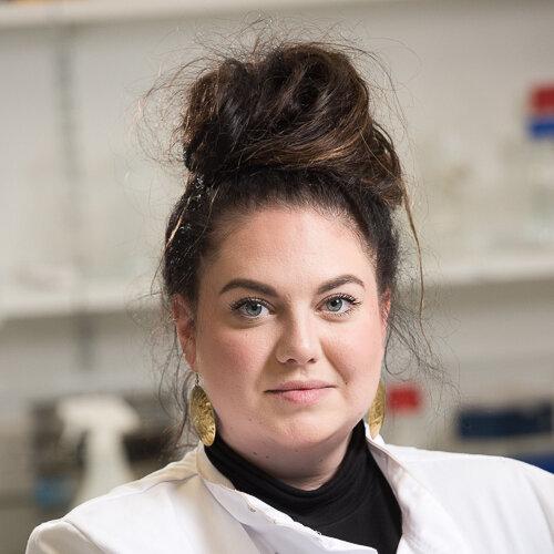 Thora H Arnardottir    Co-Founder, BioBabes    Newcastle, UK