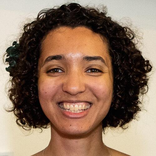 Shannon Johnson    EMW Street Bio | Graduate Student    MIT Media Lab