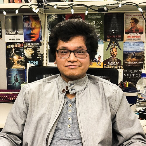 Dan Santos    PhD candidate, Clark University    Worcester, USA