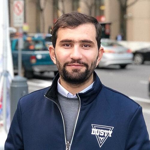 Babar Nawaz    Managing Director, Biohacking    Space, Peshawar, Pakistan