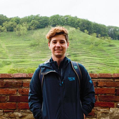 Andrei Venter    Freelancer & Science Communicator    Montreal/Canada