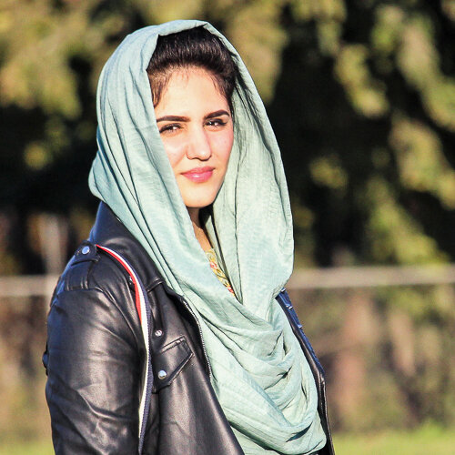 Bakhtawar Tufail ,  Founder The    Writer's Lounge Medical Genetics    Lab, Quaid e Azam Uni., Pakistan