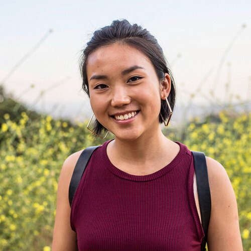 Yiran Liu    Stanford University | Free Radicals    Ohlone land, USA