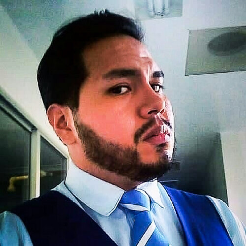 Francisco Cruz Rodriguez    CEO, Founder and Researcher    CDMX, Mexico