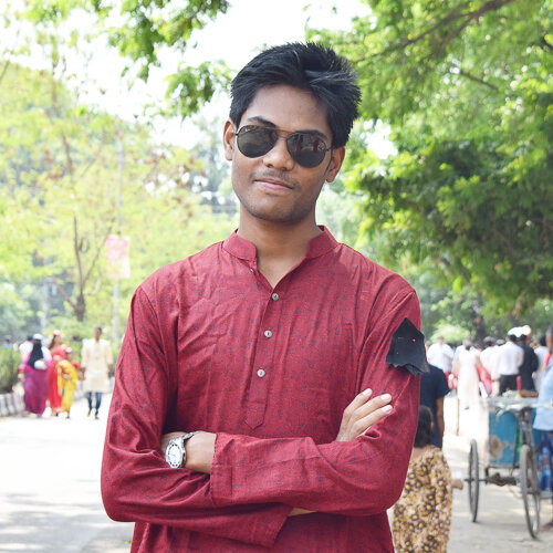 Saikt Rahman    BioBangla & MECHAMIND    Dhaka, Bangladesh