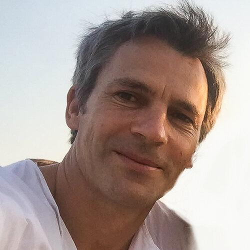 Juanjo Rubio    Biomedical Engineer    Navarra, Spain