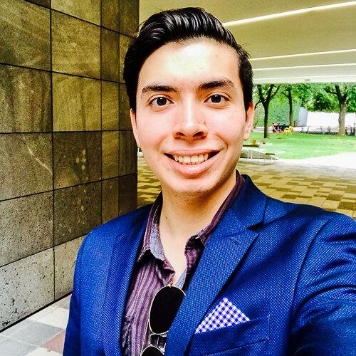 Alejandro Espinosa Carrillo    Founder, Nitrocel Technologies &    BioLaunch, Monterrey, Mexico
