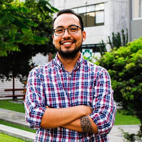 Pierre G Padilla-Huamantinco    Lecturer & Researcher, Universidad    Peruana Cayetano Heredia, Peru