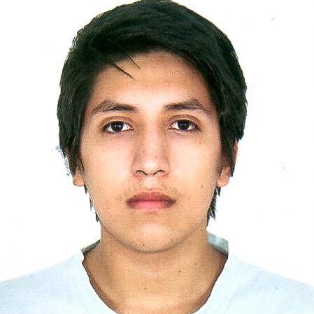 José Zapana    Biomedical Engineering Student    Health Innovation Laboratory, Peru