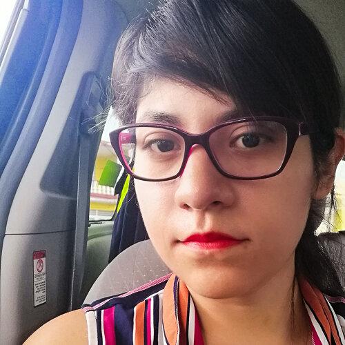Marcela    Ph. D Marcela de Jesús. Researcher    Veracruz, Mexico