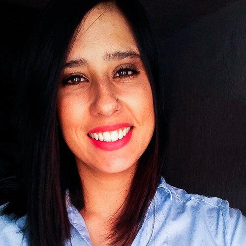 Mariana Achirica Acosta    CEO, GESTÍCA    Querétaro, México