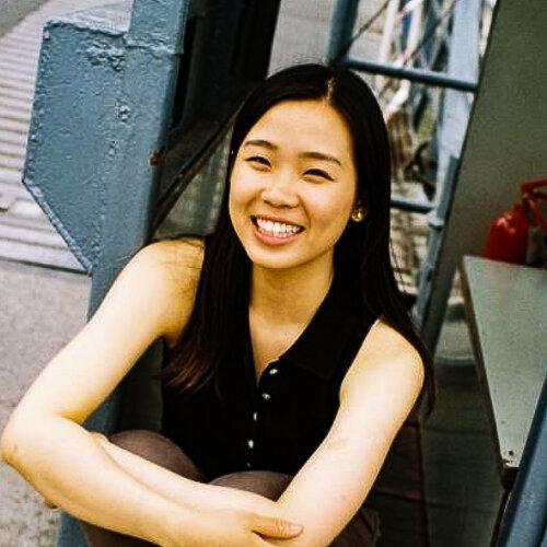 Nicole Zhao    Paulson Ecology of Place Initiative,    Wellesley College, Wellesley, USA