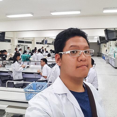 Prompt Suathim    Project leader, PR manager    FREAK lab, Bangkok, Thailand