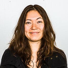 Angela Abitua    Co-founder, BosLab    Cambridge, MA
