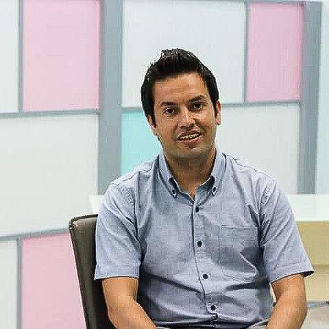 Dr, Naveed Alam Dhakki    Sensor Technology Lab, KMUTT    Bangkok Thailand