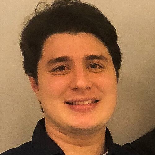 Gustavo Vaca Diez    Director of Special Projects, Clubes de    Ciencia Bolivia, Santa Cruz, Bolivia