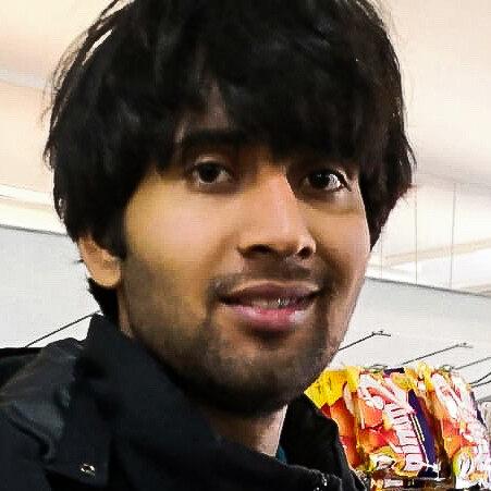 Vikash Choudhary    Student, Paris Descartes University    Paris, France