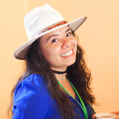 Mónica Rodríguez González    Cinvestav-Irapuato, Allbiotech,    The Corner of Science, México
