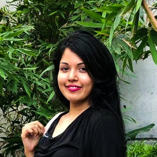 Sihinta Shembil    Project Associate, ReliSource    Dhaka, Bangladesh