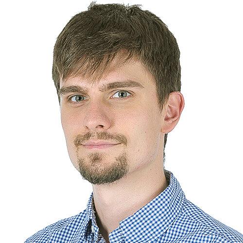 Sebastian Kwiatkowski    PhD Student, University of Warsaw,    Warsaw, Poland