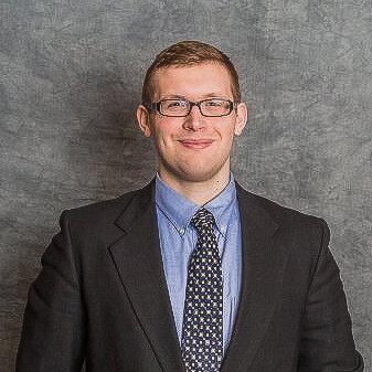 Lucas Potter    Graduate Assistant    Norfolk, USA