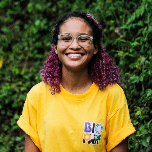 Lianne Marie Francis    Co-founder, BioPWR    Panama City, Panamá