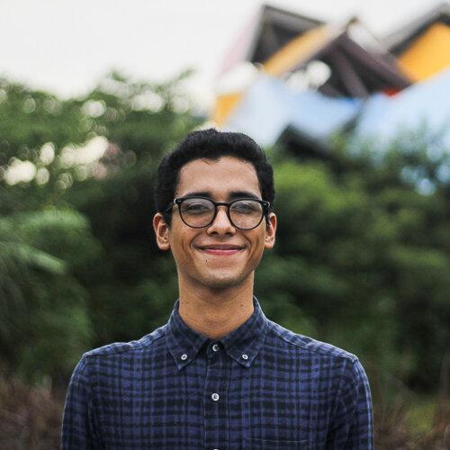 Daniel Viquez    Co-founder, BioPwr    Panama, Panama