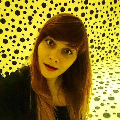 Dana-Maria Cobzaru    Co-creator, Co-Lab    Copenhagen, Denmark
