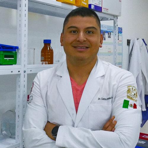 Carlos Barba-Ostria    Associate Professor, Yachay Tech    University, Urcuqui, Ecuador