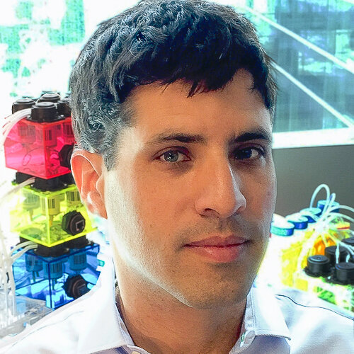 Amir Mitchell    Assistant Professor, UMass. Medical    School, Worcester, MA, USA