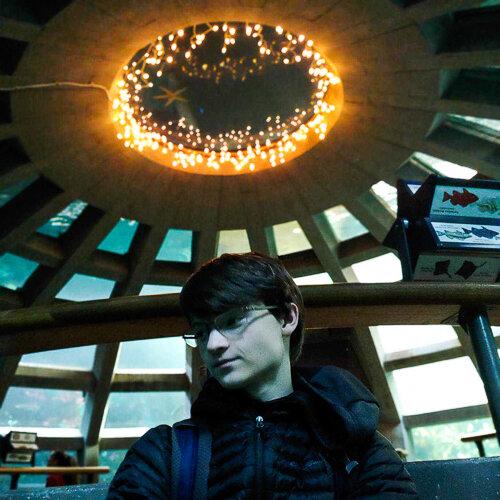 JJ Wheeler    SoundBio Lab    Seattle, USA