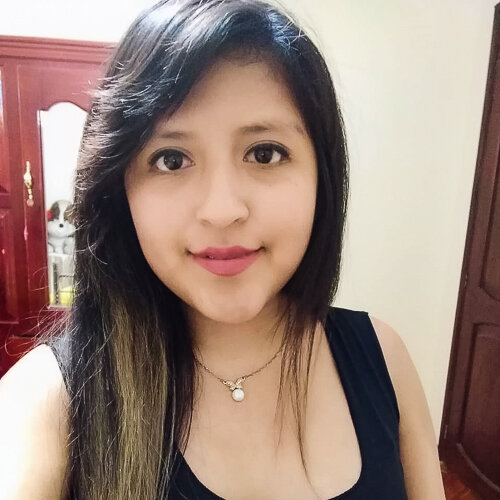 Sofia Taday    Undergraduate Research Assistant    CENCINAT, Quito, Ecuador