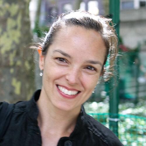 Elizabeth Wissinger    Professor, City University    of New York & BMCC/CUNY
