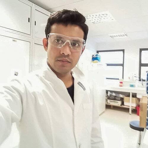 Hossain Mohammad Masum    Research Student INRA and    Co-Founder & CEO, BioBangla