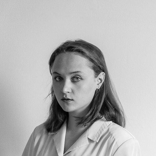 Alexandra Genis    Critical Food Designer/TAS2R    Berlin, Germany