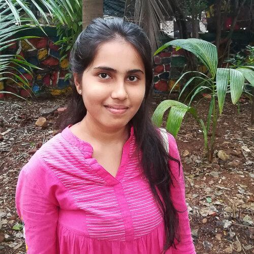 Sonali Kadam    Fellow, Foldscope Inc.    Dharavi, Mumbai, India