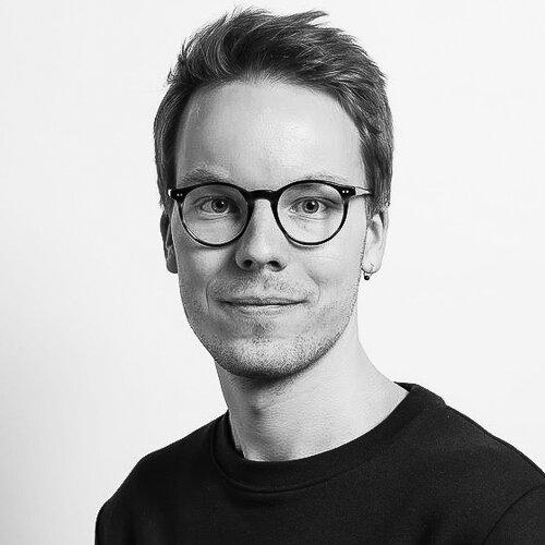 Vytautas Zamokas    Student, Technical University of    Denmark, Copenhagen, Denmark