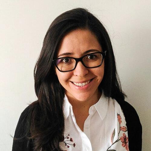 Nathalia Flórez-Zapata    Profesor, Universidad EIA    Medellín, Colombia